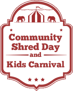 Kids Carnival and Community Shred-It Day