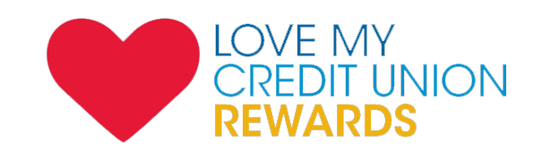 Credit union Programs Love My Credit Unions Rewards