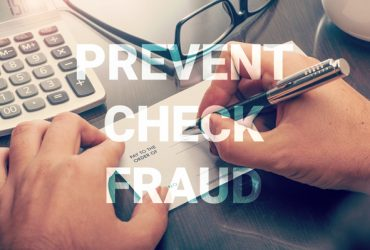 How Uni-ball Pens can help prevent check fraud