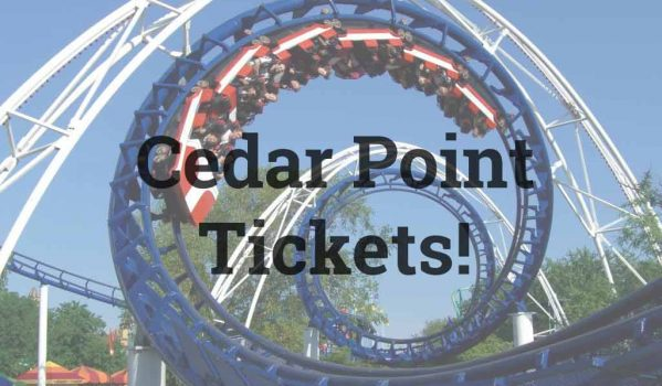 Purchase Cedar Point Tickets - PSE Credit Union Inc on