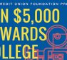 Ohio Credit Union Foundation Video Scholarship