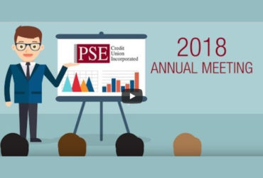 PSE Credit Union Annual Meeting 2018