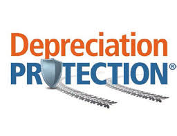 Depreciation Protection logo