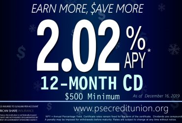 Earn More, Save More!
