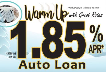 Warm Up With Great Rates