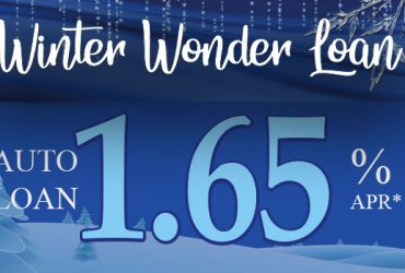 Winter Wonder Loan