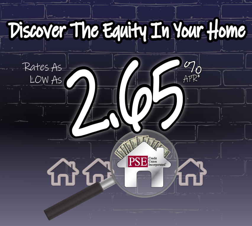 Discover The Equity in Your Home